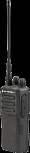 TRBO Comm Tier Portable 3-4 right
