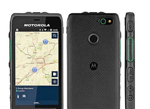 Nova tecnologia da Motorola capaz de monitorar a comunicação de rádio