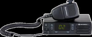MOTOTRBO Commercial Tier Digital Numeric Display